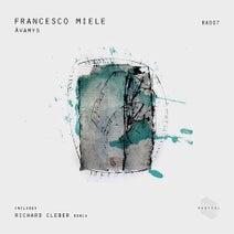 Francesco Miele - Avamys