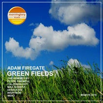Adam Firegate, Peter Finewell, Dedicated, Nightbob, Max Schnitz, Calzedon Guy, Indio - Green Fields - The Remixes