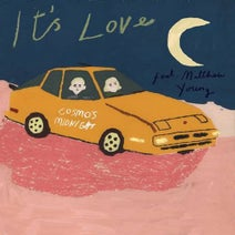 Cosmo's Midnight, Matthew Young - It's Love