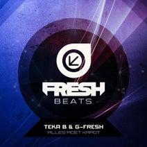 Teka B, G-Fresh - Alles Moet Kapot