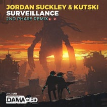 Jordan Suckley, 2nd Phase, Kutski - Surveillance