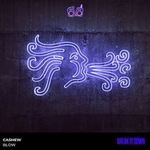 CASHEW - Blow (Extended)