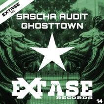 Sascha Audit - Ghosttown