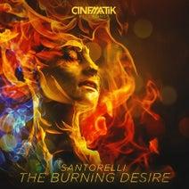 Santorelli - The Burning Desire