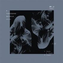 A Thousand Details - Vajki EP