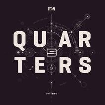 S9 (UK), Jasmine Knight - Quarters EP Part 2