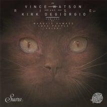 Vince Watson, Kirk Degiorgio, Voiski, Marquis Hawkes, Lake People - Rise EP