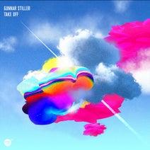 Gunnar Stiller, Kaiser Souzai, Distale - Take Off EP