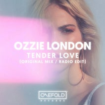 Ozzie London - Tender Love
