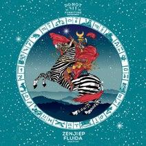 Fluida - Zenji EP