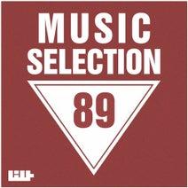 Soul Vibration, Jeremy Diesel, Franky Five Fingers-8, Kanov, Freeone CJ'S, Haimi & Individual, Kevin, Injused, mv.screamer, N-Gate, Elektron M - Music Selection, Vol. 89