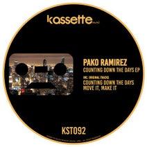 Pako Ramirez - Counting Down The Days