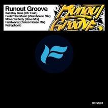 Runout Groove, Tonelero, Jason Cooper - Runout Groove