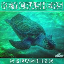 Key Crashers - Splashing