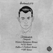 Terranova, Marco Resmann, NiCe7, TTBP, Bollen & Fichtner - Compute Remix Pack