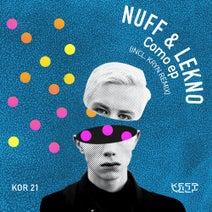 Nuff & Lekno, Kryn - Como