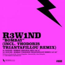 R3W1ND, Thodoris Triantafillou - Bombay
