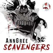 Anngree - Scavengers EP