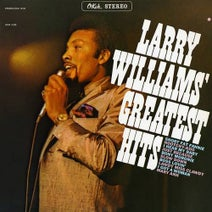 Larry Williams - Greatest Hits