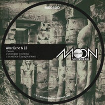 Alter Echo & E3, Von D - Secrets