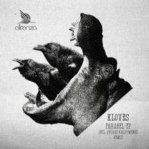 Kloves, Spiros Kaloumenos - Parabel EP