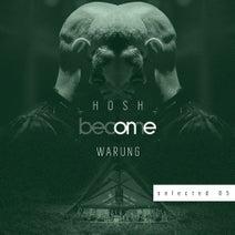 Tone Depth, Danito & Athina, GROJ - HOSH At Warung - Selected 05