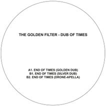 The Golden Filter - Dub of Times