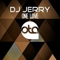 DJ Jerry, Johnny Louder - One Love