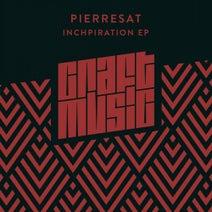 Pierresat - Inchpiration EP