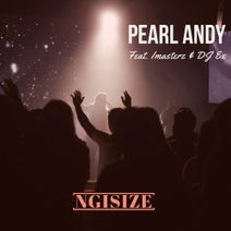 Pearl Andy - Ngisize