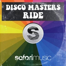 Disco Masters - Ride