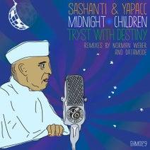 Yapacc, Sashanti, Norman Weber, Datamode - Midnight Children
