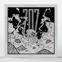 207, Caski - Brainstorm LP