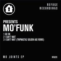 Mo'Funk, Tripmastaz - Mo Joints