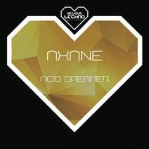 Axane - Acid Dreamer
