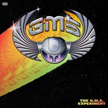 GMS, Infected Mushroom, Space Cat, Dusty Kid, Eat Static, Dj Chicago, Spectral, Skazi, Kox Box - The G.M.S. Experiment