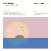 Faint Waves, Plastic Fantastic, Phat Phil Cooper - Islands In Time EP