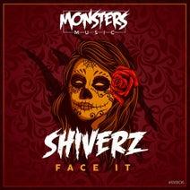 Shiverz, Nightmare & Oni, Poklypz, Sh?m, Bukez Finezt - Face It