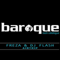 DJ Flash, Freza - Airtrip
