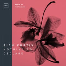 Rich Curtis, Micah(CAN) - Nothing to Declare