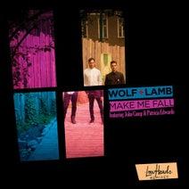 Wolf + Lamb, Lowheads - Make Me Fall (Lowheads Remixes)