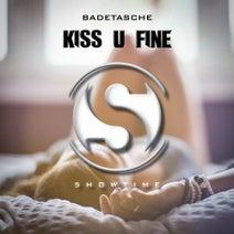 Badetasche - Kiss U Fine