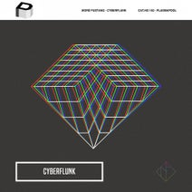 Mord Fustang - Cyberflunk