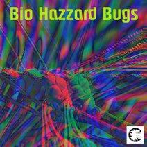 Psychedelicdonny - Bio Hazzard Bugs