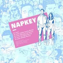 Napkey, Jabberwocky, Mirage Club, Grandlife, Middle - At Least (Remixes)