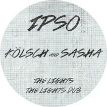 Sasha, Kolsch - The Lights