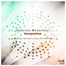 Federico Monachesi, Sohrab G., Ewan Rill - Ununpentium