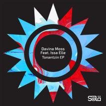 Davina Moss, Issa Elle - Tonantzin EP