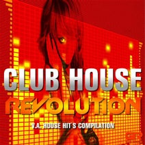 Addict Sound, Alvis DJ, Baztik Echavarria, David Parra, Andres Florez, Leo Rebollo, DJ Quality - Club House Revolution, Vol. 25
