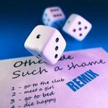 Otherside - Such a Shame (Remix)